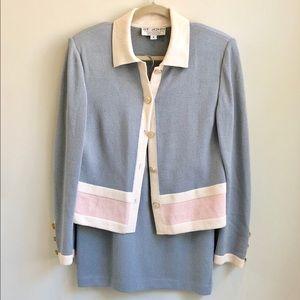 St. John Collection | Vintage Suit